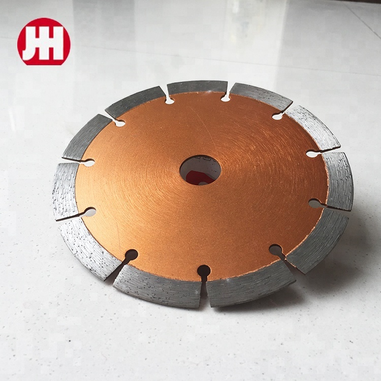China china hot pressed ultra thin power sintered laser saw blades