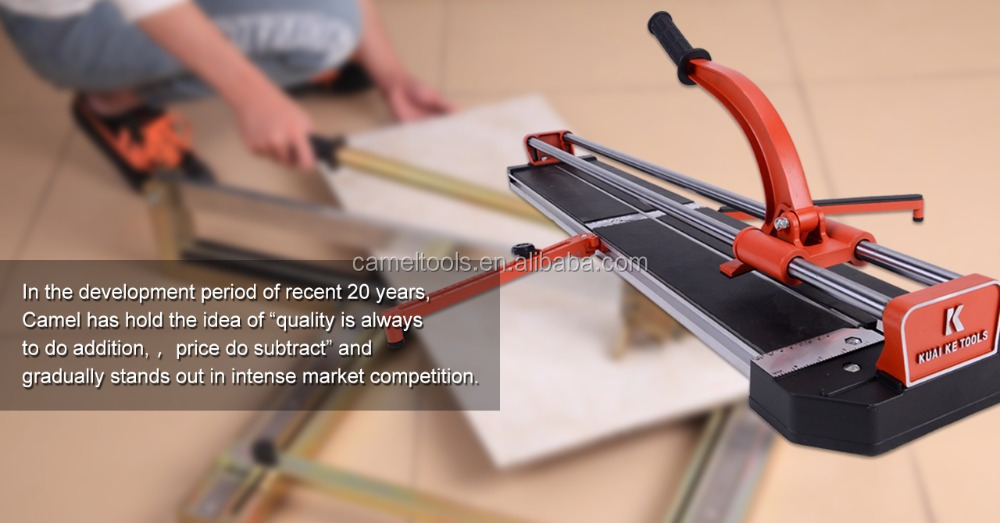 Household power tools manual ceramic tile cutter