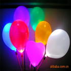 Belle réutilisable led gonflable ballon