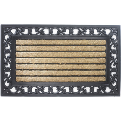 Rubberized Coir Mat HIGH0000063