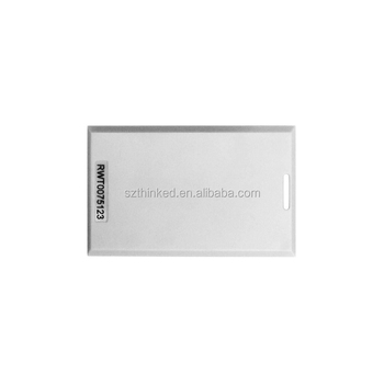 2.4g 13.56 mhz price uhf long range distance proximity activate contactless composite card active rfid tag