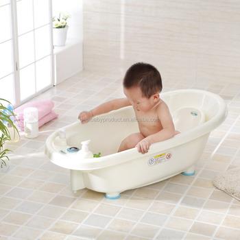 Baby Bath Basin Plastic Baby Wash Tub Luxury Baby Bath Tub - Buy ...