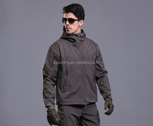 Militaire Tactique Softshell Requin Peau <span class=keywords><strong>Imperméable</strong></span> À L'eau Randonnée Chasse <span class=keywords><strong>Veste</strong></span> Doublée <span class=keywords><strong>Polaire</strong></span>