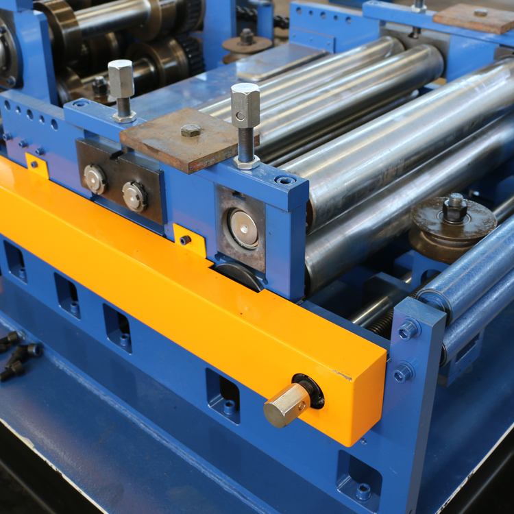 wholesale automatic c stud purline for roll forming machine