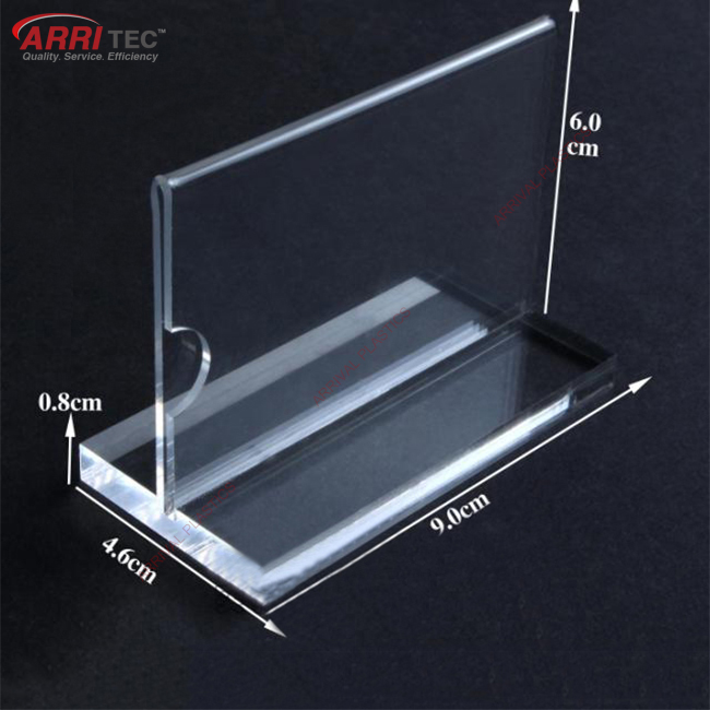 Clear plastic acrylic business card holder clear plastic acrylic clear plastic acrylic business card holder clear plastic acrylic business card holder suppliers and manufacturers at alibaba colourmoves Image collections