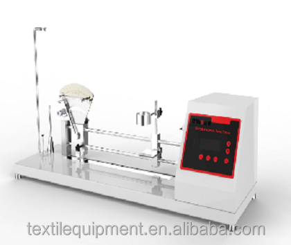 Manual Yarn Twist Tester Counter Fiber Textile Testing Machine Equipment To Have Both The Quality Of Tenacity And Hardness Business & Industrial Printing & Graphic Arts