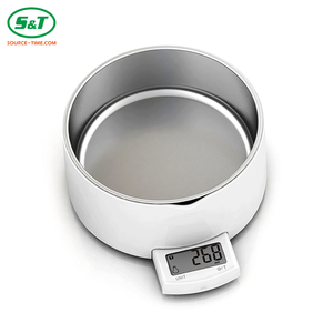 ST-8680 Stainless Steel Digital Kitchen Scale pet food scale