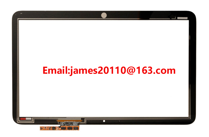 High Quality 15.6-inch For HP Envy TouchSmart 15-J Envy 15J 15-J000 Touch Screen Digitizer Glass Replacement 100% Test