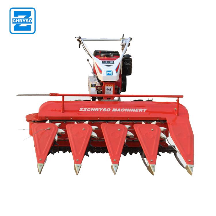 New Rice Reaper Binder Machine Price In Bangladesh