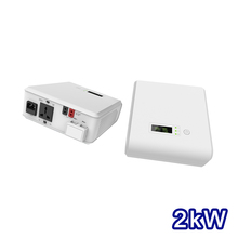 2KW Power panel wiring diagram residential off grid ac inverter price