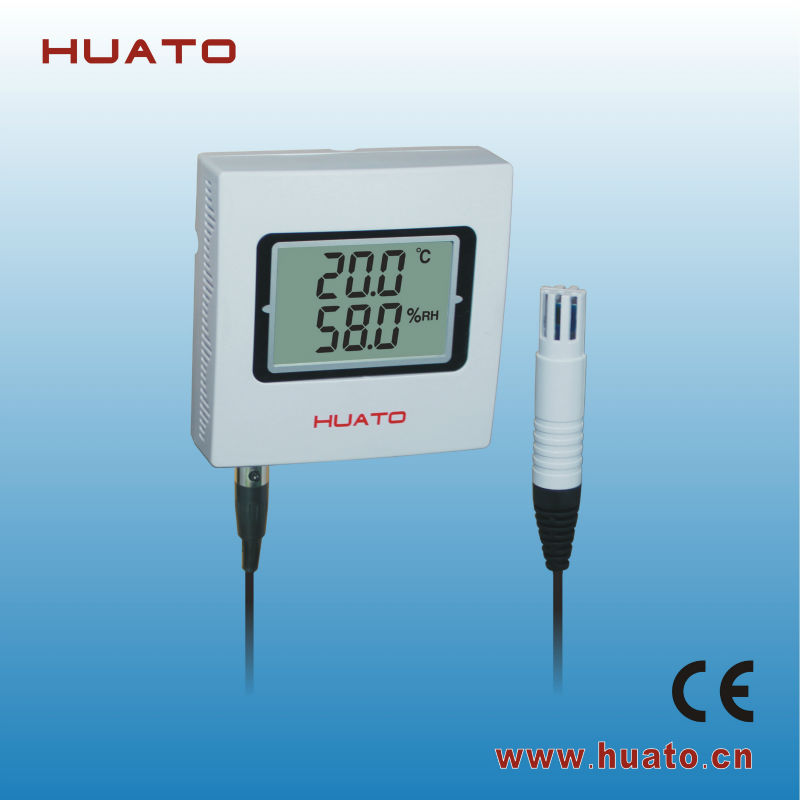 wall-mounted and enjoy widely measuring range and high accuracy