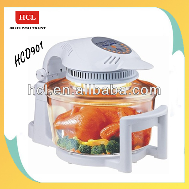 Multi function Digital Halogen Oven Convection Oven