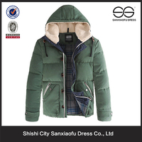 Winter Jacket Men Famous Brand Clothing Thicken Long Warm Parka Jacket Men Chaqueta