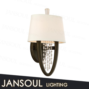 new products on china market fancy indoor decorative boundary solar camera wall sconce light