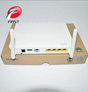 Huawei HG8546M GPON Terminal ONU HGU Route Mode 4 lan port 1 telephone 1  wifi for MA5600 MA5680 MA5608T MA5683T