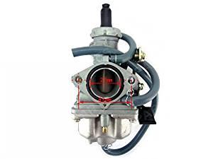 VideoPUP(TM) New Carb Carburetor For TRX 250 TRX250 Recon 1997-2001 TRX250TE TRX250TM 2002-2007