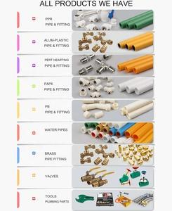Polypropylene Random Copolymer Pipe Wholesale, Copolymer Pipe