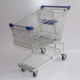 Hot selling product collapsible shopping cart collapsable clax folding trolley