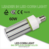 ENEC TUV CE RoHS 60W E27 IP64 LED corn bulb good quality with factory price