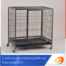 good fit oscillating screendog cage