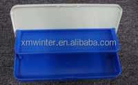 Plastic Pencil Case for kids