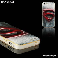 Cheap Wholesale Phone Case For Iphone 5/5s Sublimation