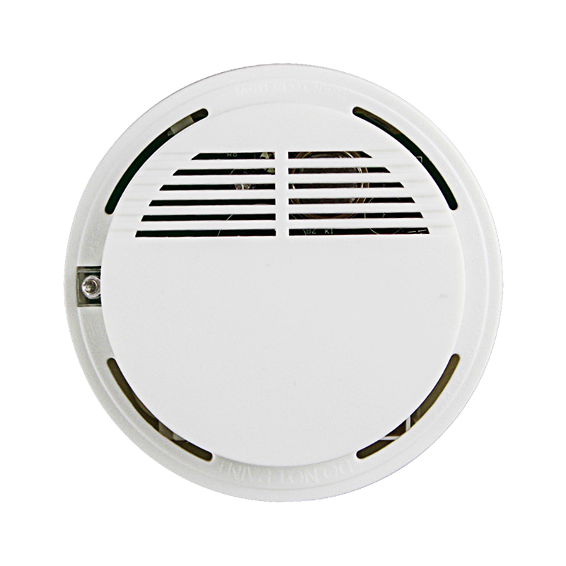 Home Security System Smoke Detector Price and Fire <strong>Alarm</strong> with Photoelectric Sensor