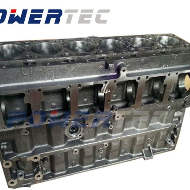 cylinder block 3116 for cat diesel engine