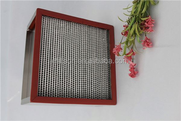 hotselling hepa filter air filter cng filter