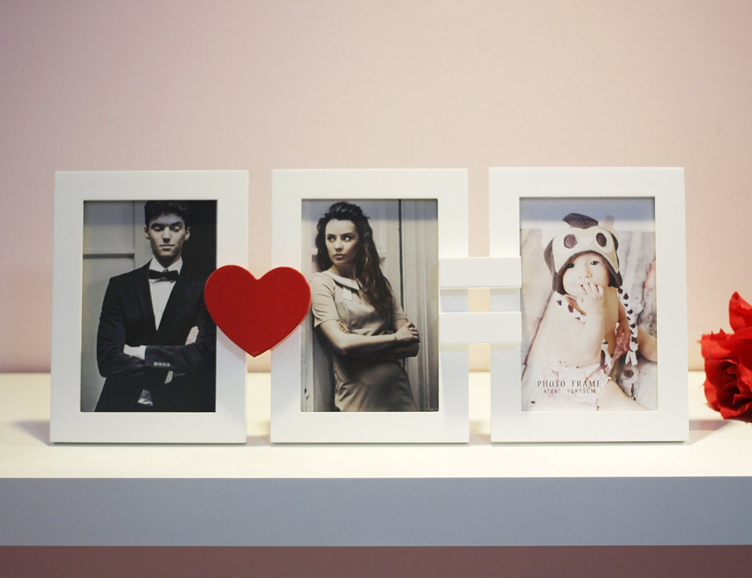 Cheap Collage Frame White, find Collage Frame White deals on line at ...