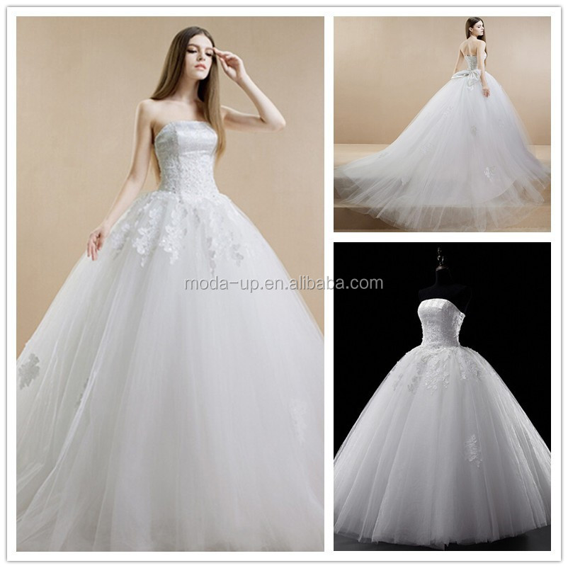 Описать свадебное платье на продажу