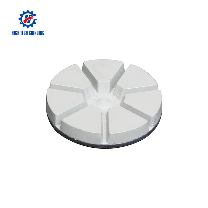 concrete polishing resin pads concrete polishing resin pads diamond floor polishing pads