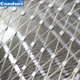 Get 316 Flexible Stainless Steel Wire Rope Fence Mesh For Zoo