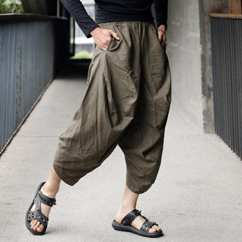 cheville longueur pantalon hommes promotion achetez des. Black Bedroom Furniture Sets. Home Design Ideas