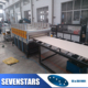 WPC/PVC Foamed Board Making Machine/Wood Plastic Composite Board Production Line