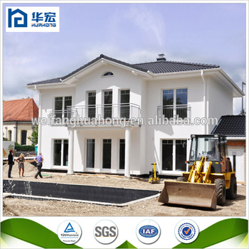 Easy Install And Low Cost Small House Design In Nepal Prefab House ...
