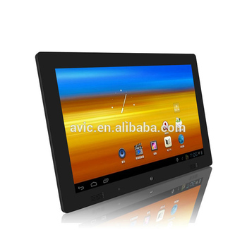 185 Inch Touch Screen Digital Photo Frame Android Digital Photo