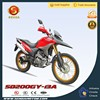 High Quality Chinese 200CC Dirt Bike Motorcycle Off Road Motorcycle SD200GY-13A