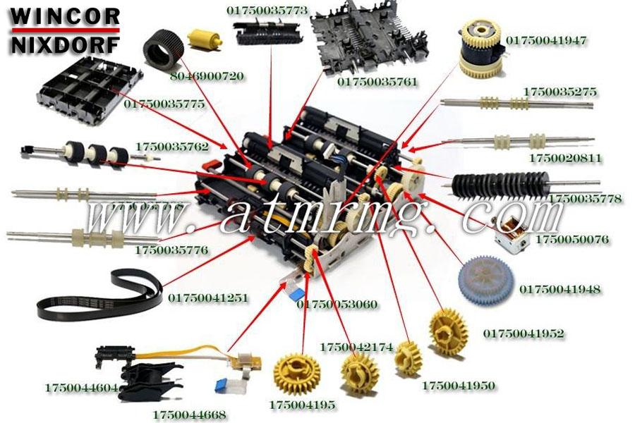 Atm Inside Diagram Trusted Wiring Diagram