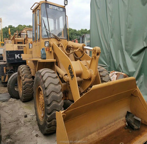 Cheap Japanese Used Wheel Loader 936E LG956 WA300 WA380 966F 966G For Sale (What App 0086-18321953847)