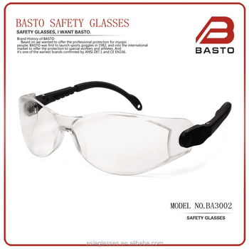 2818ef550ef Taiwan New Spectacle Design Z87 Safety Glasses - Buy Safety Glasses ...