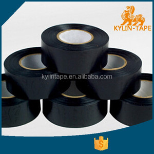 elelctrical tape 50mm pvc electrical insulation black