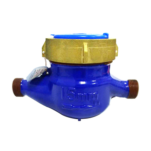 Shengda dn25 cold or hot water meter parts