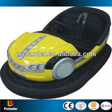 high quality with reasonable price!! 2012 playground rides super cool electric Bumper car didgem cars for sale