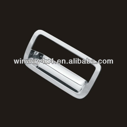 VOLKSWAGEN AMAROK TAIL GATE HANDLE COVER