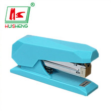 HS839 26/6 staples book binding paper colorful stapler business
