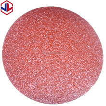 Red Sanding Disc / For Plaster/wall/metal / Abrasives India Turkey