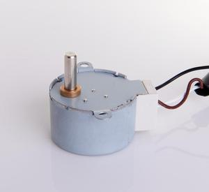 AC gear synchronous motor 42TYJ series for home appliance