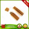 Low Cost Branded Bamboo Wooden USB Flash Drive Disk