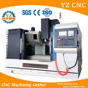 Popular Boiler Fast Sell mazak cnc milling machine frame